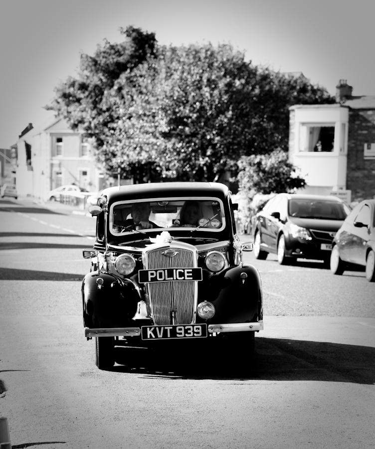 Classic Car Hire Darlington